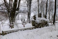 Kwatera rosyjska cmentarza Nr 3,