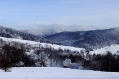 Dolina Ciechani